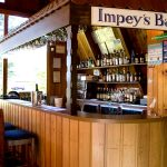 Impey's Bar at Jetty Restaurant