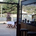 dining & bar at Jetty Restaurant